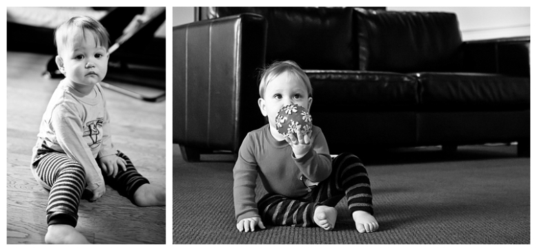 Twins One Year Tricia LaPonte Photography_006